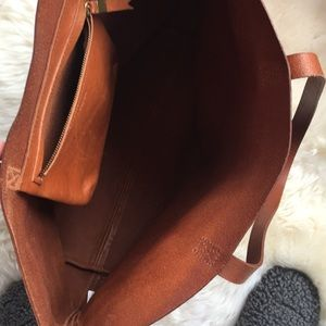 Madewell Bags - Madewell Transport Tote